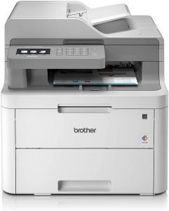impirmante laser multifonctions 1. Brother DCP L3550CDW avis