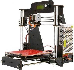 imprimante 3d 3. GIANTARM Prusa I3 Pro W avis