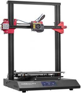 imprimante 3d 4. Creality CR-10S Pro V2 avis
