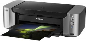 imprimante A3 3. Canon PIXMA PRO-100S avis