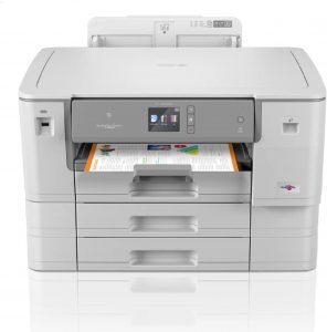 imprimante A3 5. Brother HL-J6000DW avis