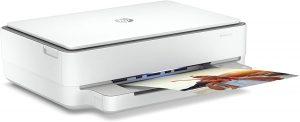 imprimante jet d'encre 1. HP ENVY 6020 avis