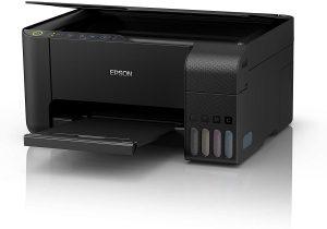 imprimante jet d'encre 2. Epson EcoTank ET-2714 MFP avis