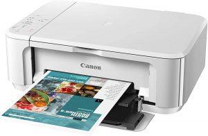imprimante jet d'encre 3. Canon PIXMA MG3650S avis