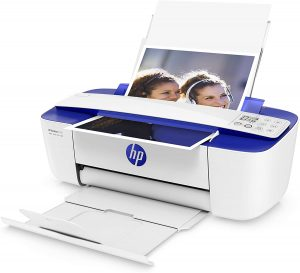 imprimante jet d'encre 4. HP DeskJet 3760 All-in-One avis