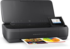 imprimante jet d'encre 7. HP Officejet Mobile 250 avis
