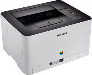 imprimante laser 10. Samsung SL-C430 avis