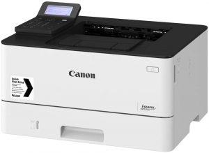 imprimante laser 2. Canon i-SENSYS LBP223dw avis