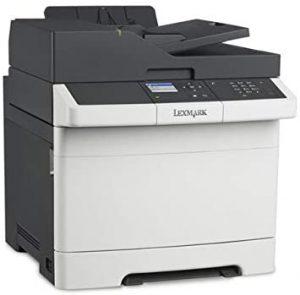 imprimante laser 6. Lexmark 28CC561 avis