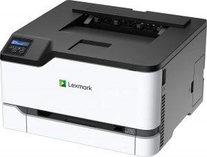 imprimante laser couleur 1. Lexmark C3224dw avis