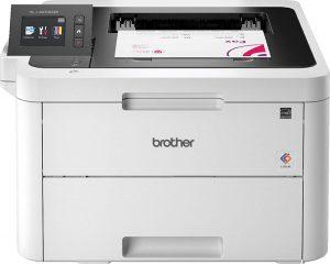 imprimante laser couleur 2. Brother HL-L3270CDW avis