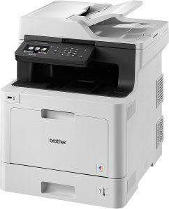 imprimante laser couleur 5. Brother MFC-L8690CDW avis