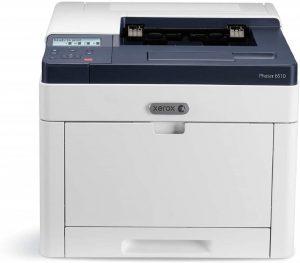 imprimante laser couleur 8. Xerox Phaser 6510V_DNI avis