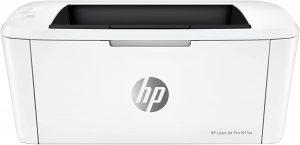 imprimante laser monochrome 1. HP Laserjet Pro M15w avis