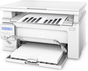 imprimante laser monochrome 3. HP LaserJet Pro M130nw avis