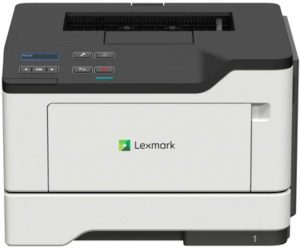 imprimante laser monochrome 4. Lexmark MS321dn avis