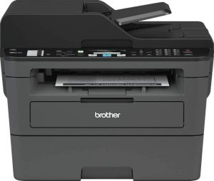 imprimante laser monochrome 7. Brother MFC-L2710DW avis