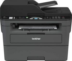 imprimante laser monochrome 7. Brother MFC-L2710DW avis