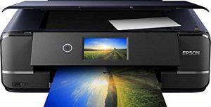 imprimante photo 1. Epson Expresion Photo XP-970 avis