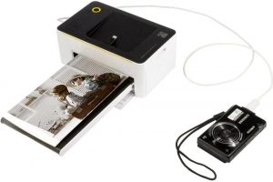 imprimante photo 3. Kodak PD-450WE avis