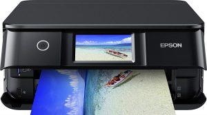 imprimante photo 6. Epson Expression Photo XP-8600 avis