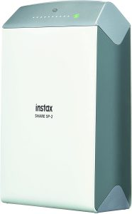 imprimante photo smartphone 1. Fujifilm Instax Share SP-2 avis