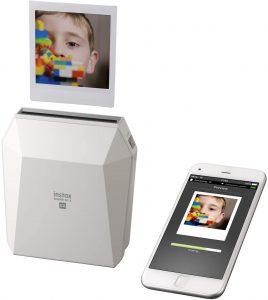 imprimante photo smartphone 5. Fujifilm instax share SP-3 avis
