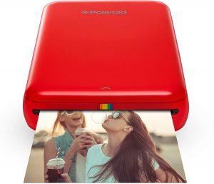 imprimante photo smartphone 8. Polaroid Zip avis