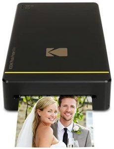 imprimante photo smartphone 2. Kodak PM-210 avis
