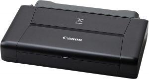 imprimante portable 2. Canon Pixma iP110 avis