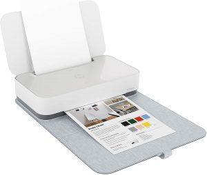 imprimante portable 4. HP Tango X avis