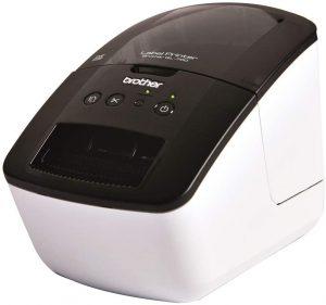 imprimante pour etiquettes 3. Brother QL-700 avis