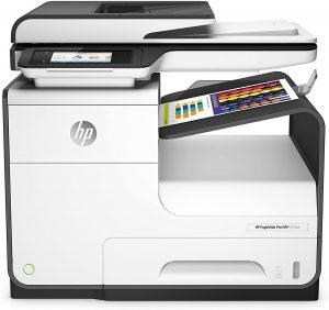 imprimante professionnelle 1. HP PageWide Pro 477dw avis