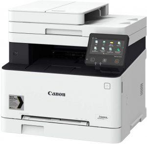 imprimante professionnelle 4. Canon i-SENSYS MF643CDW avis