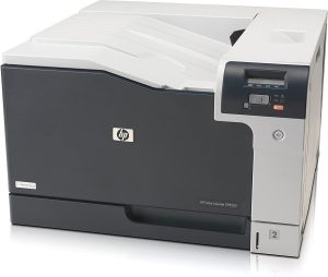 imprimante professionnelle 6. HP Color LaserJet Professional CP5225dn avis