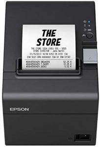 imprimante thermique 1. EPSON IMP Thermique TM-T20III avis