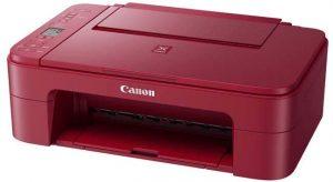 imprimante wifi 7. Canon PIXMA TS3352 avis