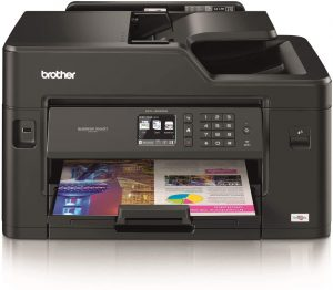 imprimante multifonctions 3. Brother MFC-J5330DW avis