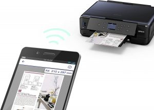 imprimante multifonctions 4. Epson Expression Premium XP-900 avis