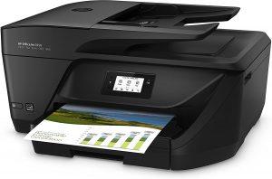 imprimante multifonctions 5. HP Office Jet 6950 avis