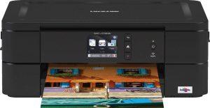 imprimante multifonctions 7. Brother DCP-J772DW avis