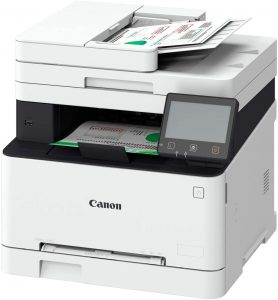 imprimante multifonctions 8. Canon i-SENSYS MF643cdw avis