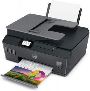 imprimante sans cartouche 2. HP Smart Tank Plus 570 avis