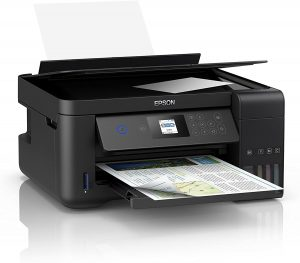 imprimante sans cartouche 7. Epson EcoTank ET-2750 avis