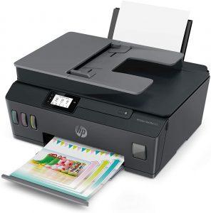 imprimante sans cartouche 8. HP Smart Tank Plus 655 avis